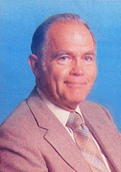 William Reuel Barnett, Jr. bio image